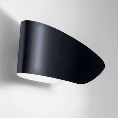 EURIALO WALL BLACK ARTEMIDE - ONLY 1 PIECE EXPOSED IN SHOWROOM