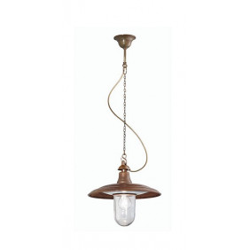 BARCHESSA SUSPENSION LARGE FOR OUTDOOR