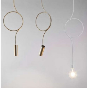 Violino C4 Suspension lamp...