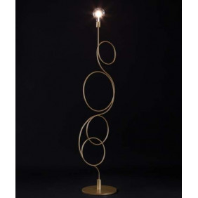 Violino F2 Floor lamp bent...