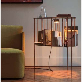 Lettura F1 Floor lamp in...
