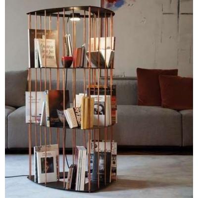 Lettura F2 Floor lamp in...