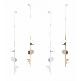 SP Orchid 3 Suspension lamp...