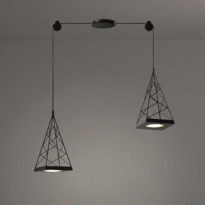 Pylon 511.22 lampada a...