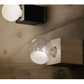 Cubo 10/AP Wall lamp...
