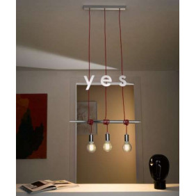 Ideabarra 70/S3 lampada a...