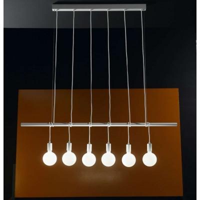 Ideabarra 140/S6 lampada a...