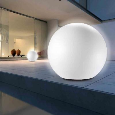 Lampadaire extérieur Sphere...
