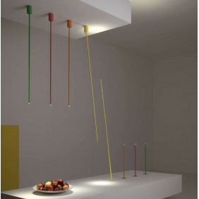 Tubetto 100/PL Ceiling lamp...