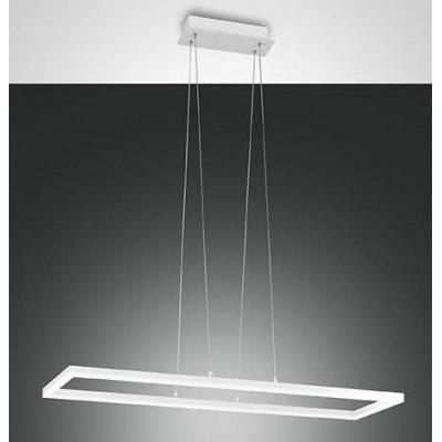 Bard Large Suspension lamp...