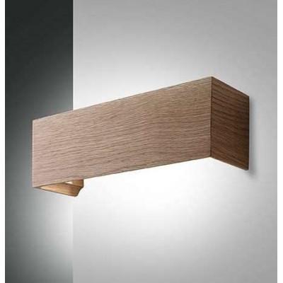 Badia lampada da parete...