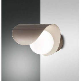 Adria Wall lamp metal frame...