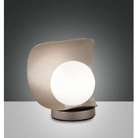 Adria Table lamp metal...