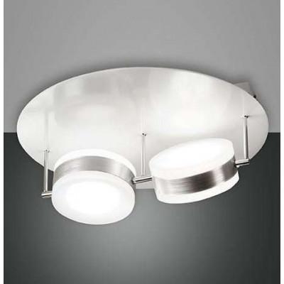 Mabel 2 Ceiling lamp metal...