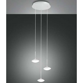 Hale 3 Suspension lamp...