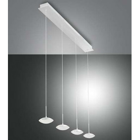 Hale 4 Suspension lamp...