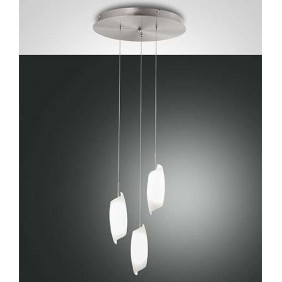 Roxie 3 Suspension lamp...