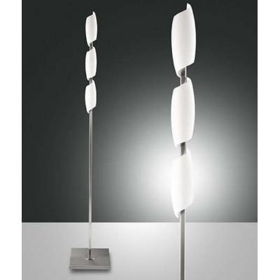 Roxie Floor lamp metal...