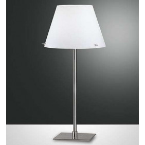 Alexia Table lamp metal...