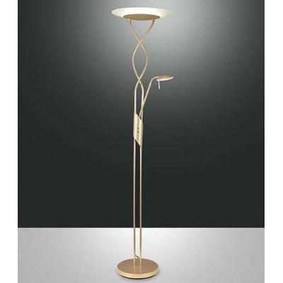Cortina Floor lamp metal...