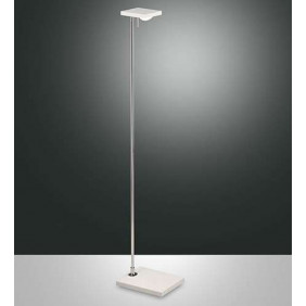 Como Floor lamp metal and...