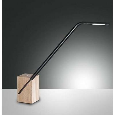Viktor lampada da tavolo struttura in