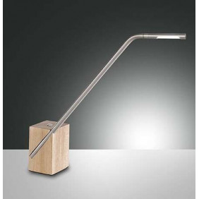 Viktor Table lamp metal...