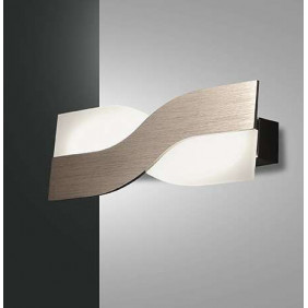 Riace Small Wall lamp metal...