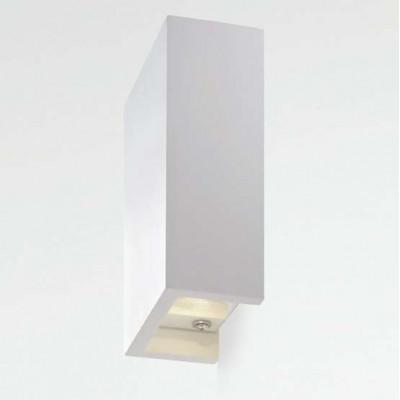 Oberon lampada da parete in...
