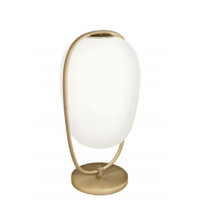 Lannà Table lamp opal...