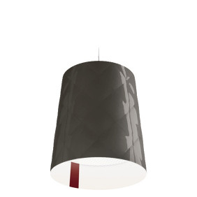 New York 33 Suspension lamp...