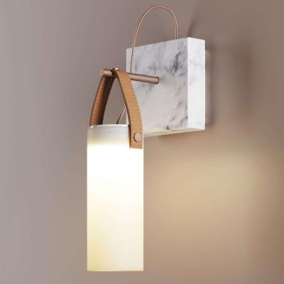 Galerie lampada da parete...