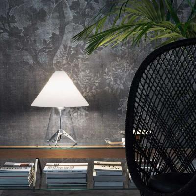 Metafora Table lamp conical...