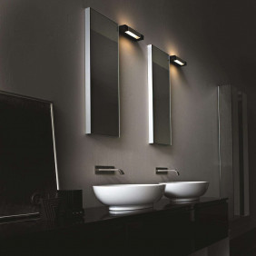 Ara Small Wall lamp in...