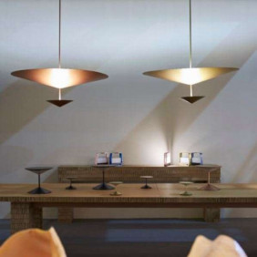 Narciso Suspension lamp...