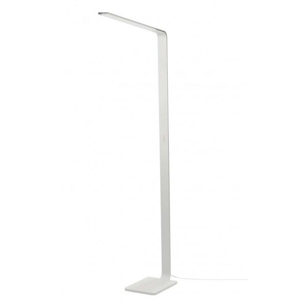 Lama 7100 lampada da terra struttura in alluminio Led 26W 3000K