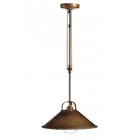 Il Fanale,Suspension, CASCINA SUSPENSION DM. 40.