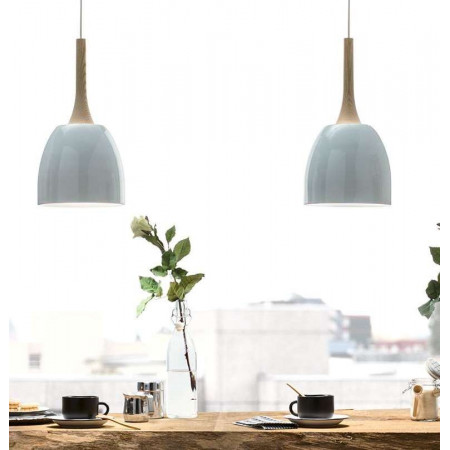 Sombrero 22 Suspension lamp 46W E27