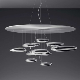 Artemide,Suspension, MERCURY SUSPENSION