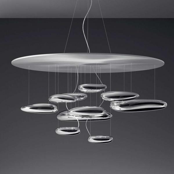 Lampe à suspension Mercury