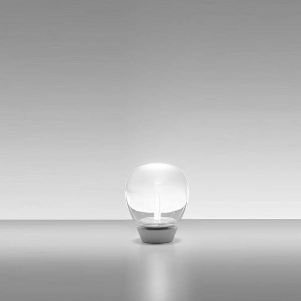 Empatia 16 Table lamp glass diffuser Led 11W 3000K