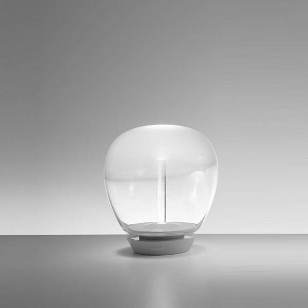 Empatia 26 lampada da tavolo diffusore in vetro Led 20W 3000K