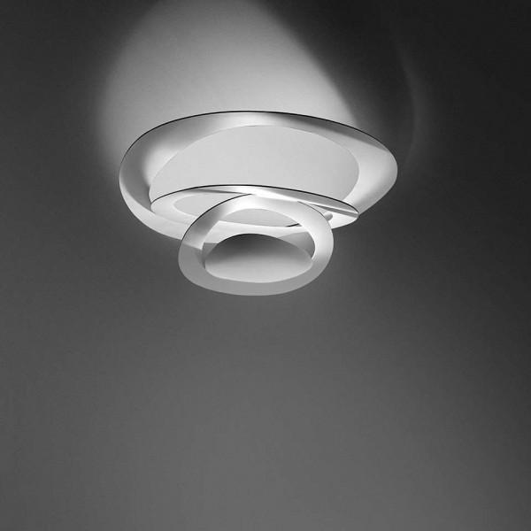 Pirce Mini lampada da soffitto in alluminio verniciato