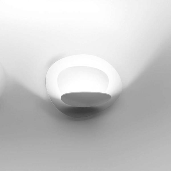 Applique Pirce Micro en aluminium peint Led 27W 3000K