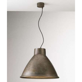 Il Fanale,Suspension, LOFT SUSPENSION BIG C/CAVO 1 LIGHT