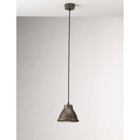 Il Fanale,Suspension, LOFT SUSPENSION MINI C/CAVO 1 LIGHT