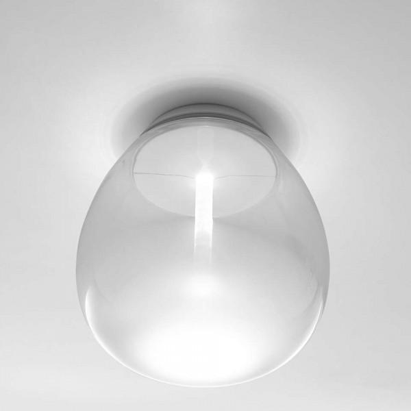 Empatia 36 Wall/Ceiling lamp glass diffuser Led 24W 3000K