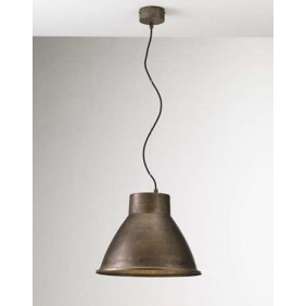 Il Fanale,Suspension, LOFT SUSPENSION MEDIUM C/CAVO 1 LIGHT