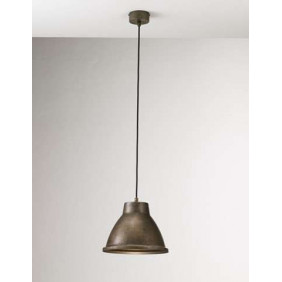 Il Fanale,Suspension, LOFT SUSPENSION LITTLE C/CAVO 1 LIGHT