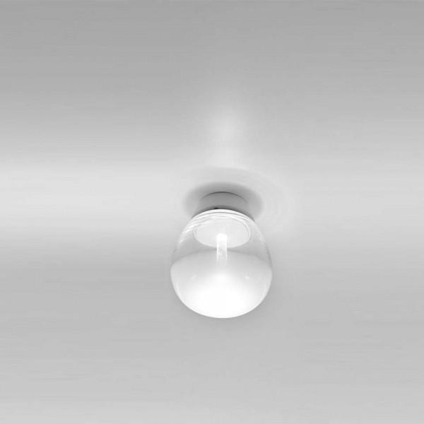 Empatia 16 Wall/Ceiling lamp glass diffuser Led 11W 3000K